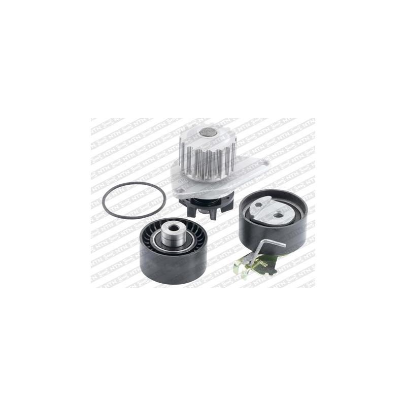 Pompe à eau + kit de courroie de distribution SNR [KDP459.520]