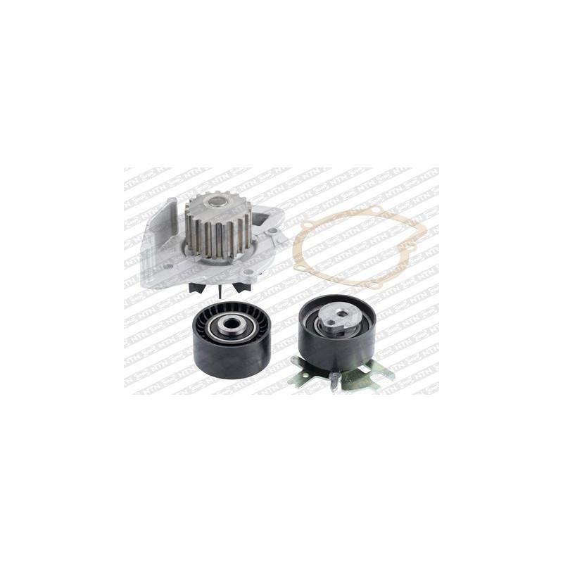 Pompe à eau + kit de courroie de distribution SNR [KDP459.540]