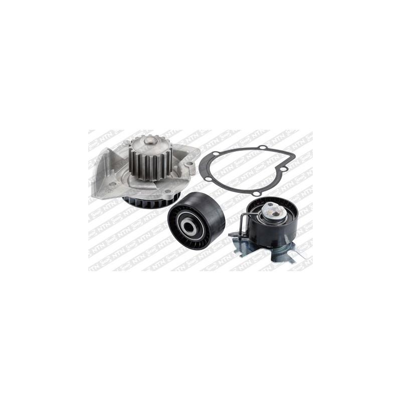 Pompe à eau + kit de courroie de distribution SNR [KDP459.570]