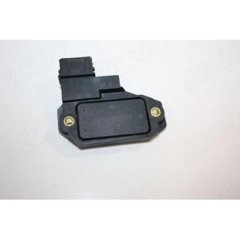 Appareil de commande, système d'allumage AUTOMEGA 150014710 pour ALFA ROMEO 33 1,7 QV - 114cv