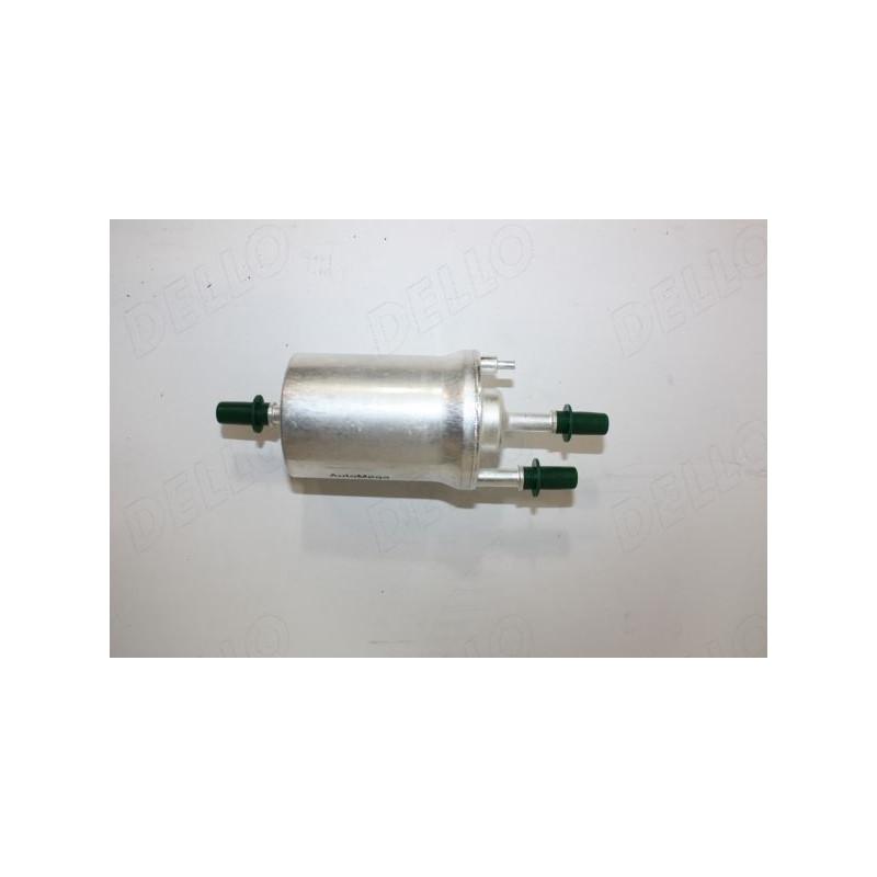 Filtre à carburant AUTOMEGA [180011710]
