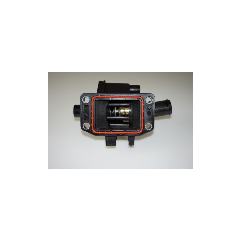 723 012 Thermostat Boîtier réfrigérant Thermostat Boîtier TOPRAN