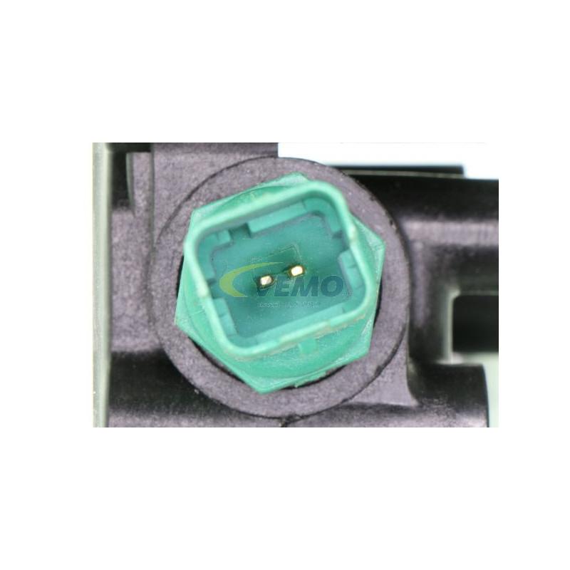 Boîtier du thermostat VEMO [V22-99-0016]