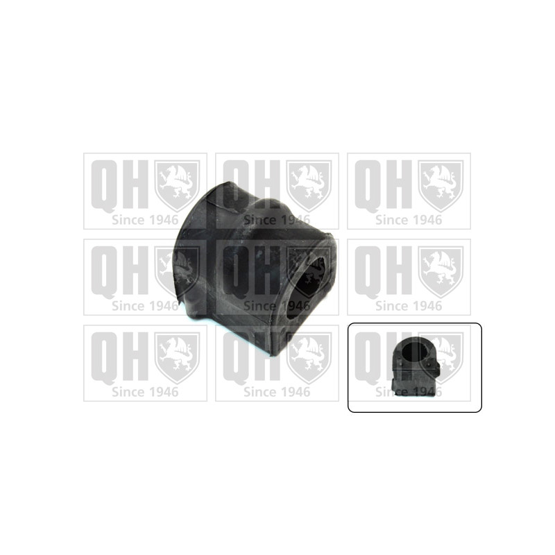 silent bloc de barre stabilisatrice opel zafira a f75 2 2 dti 16v 125cv partauto. Black Bedroom Furniture Sets. Home Design Ideas