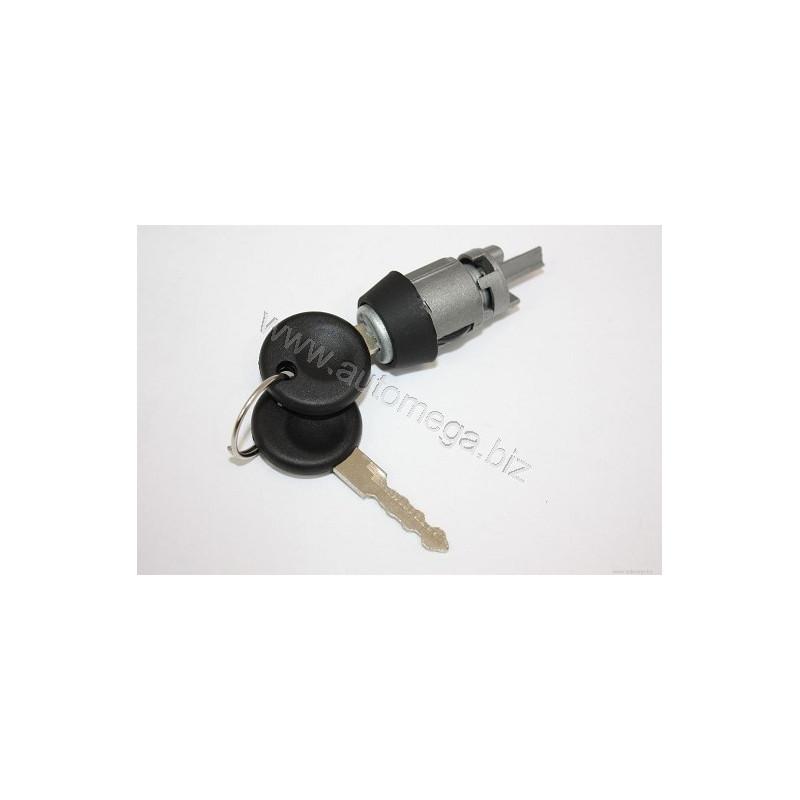 Cylindre de fermeture, serrure de contact d'allumage AUTOMEGA [100010910]