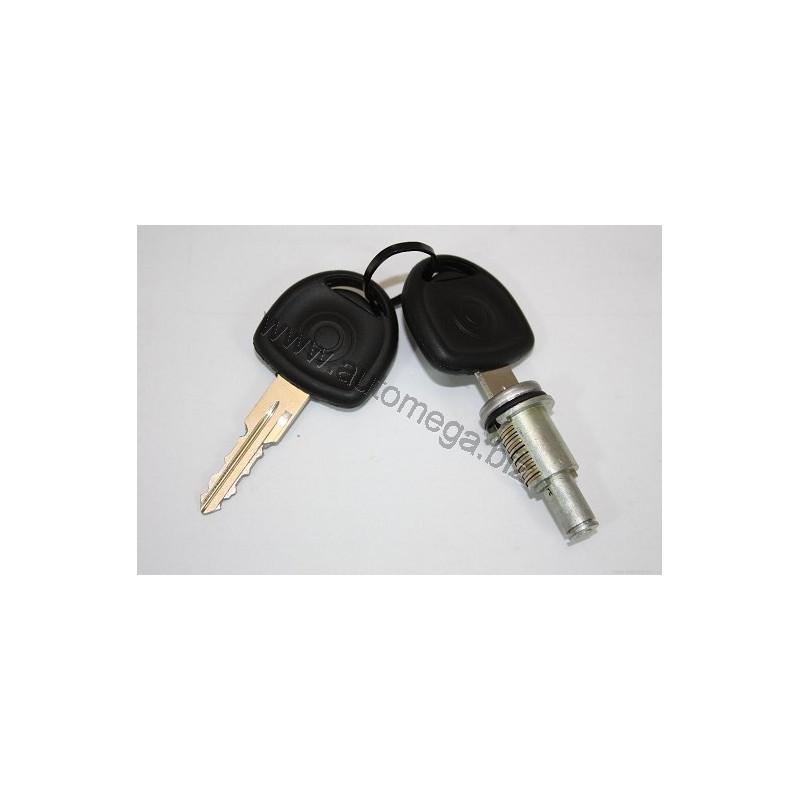 Cylindre de verrouillage serrure de contact Febi Bilstein 18167 Opel Vauxhall General Motors