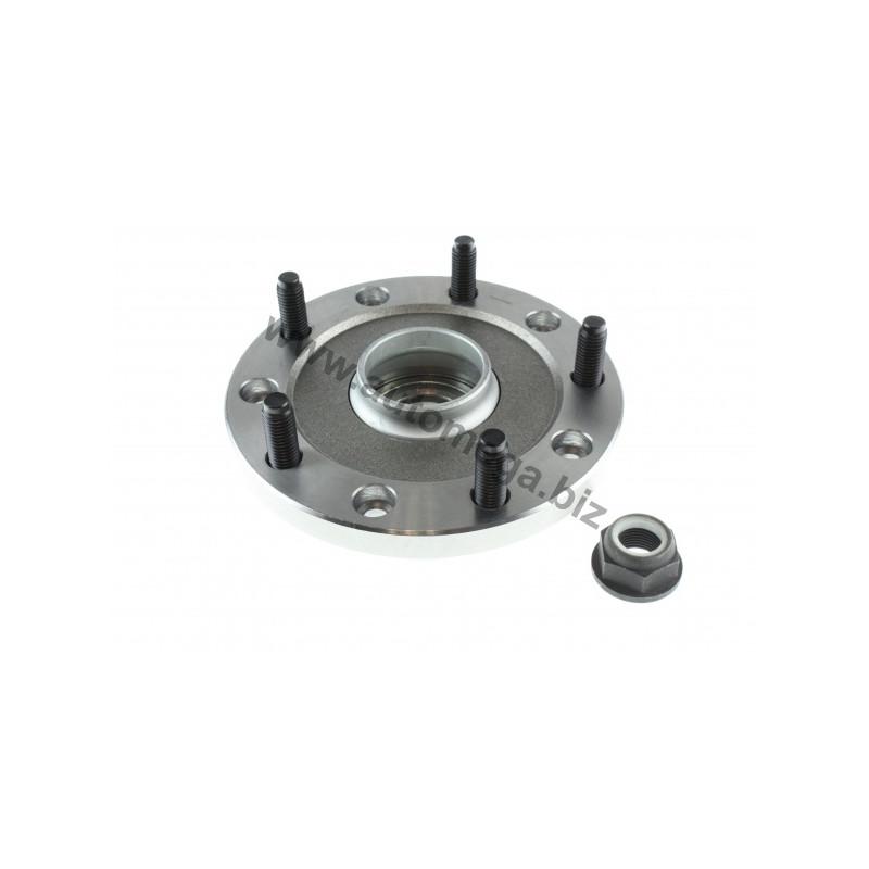 Coupelle de suspension AUTOMEGA [110046210]