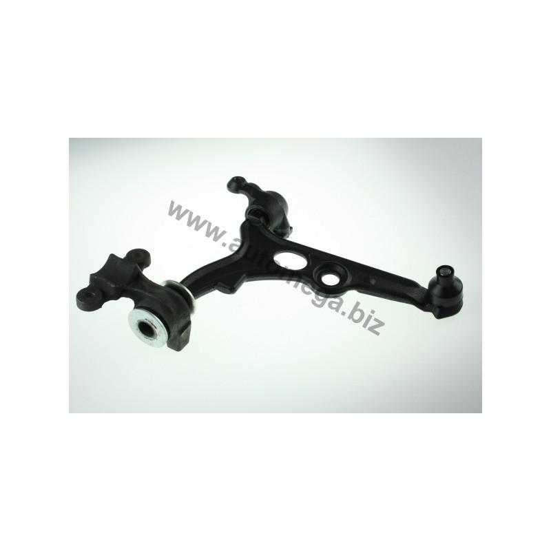 Bras de liaison, suspension de roue avant droit (à l'unité) AUTOMEGA AUTOMEGA [110144310]