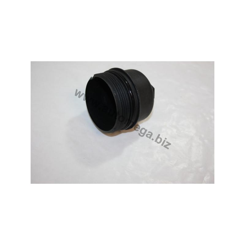 Couvercle, boîtier du filtre à huile AUTOMEGA [130013910]