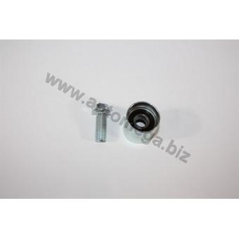 Poulie renvoi/transmission, courroie de distribution AUTOMEGA 130043210 pour SEAT EXEO 1,8 T - 150cv