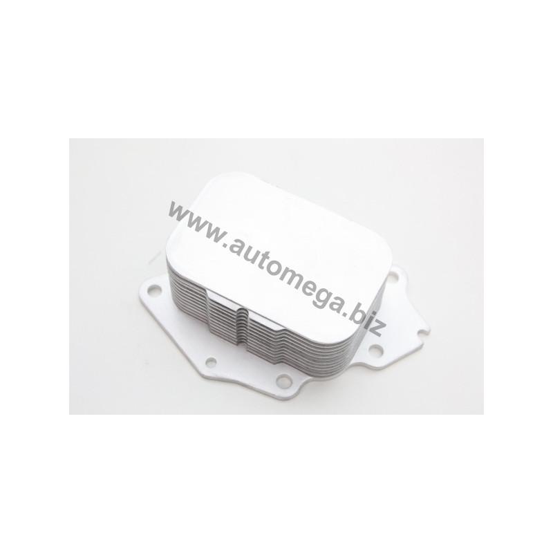 Radiateur d'huile AUTOMEGA [130093010]