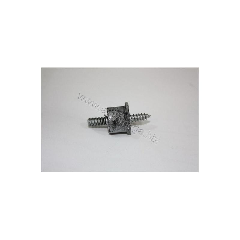 Butée élastique, filtre à air AUTOMEGA [130126110]