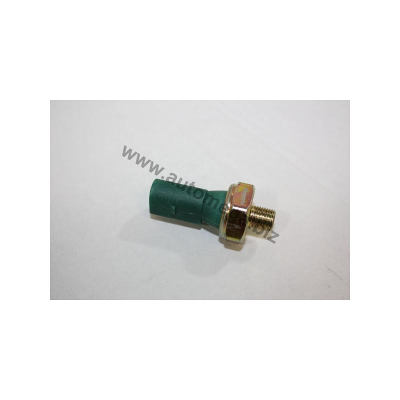 Indicateur de pression d'huile AUTOMEGA [150036510]