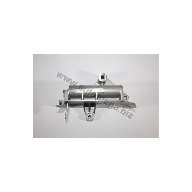 Amortisseur de vibrations, courroie de distribution AUTOMEGA [160010010]