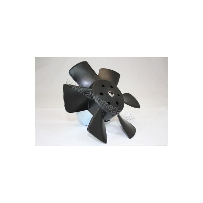 Moteur électrique, ventilateur pour radiateurs AUTOMEGA [160036510]