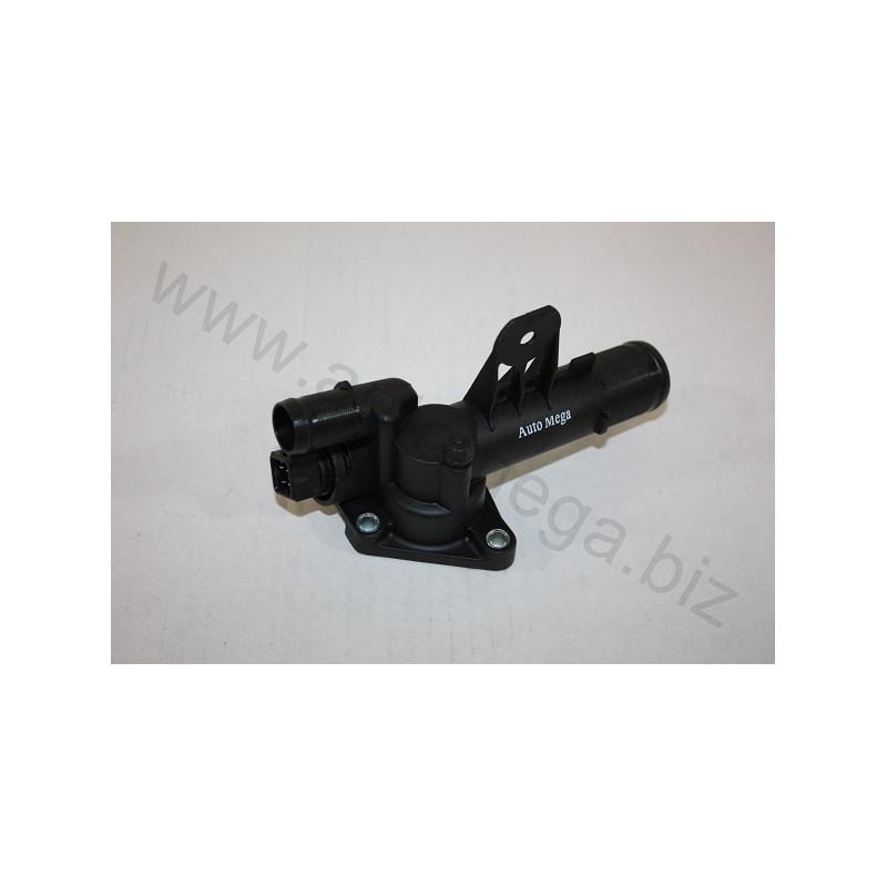 Thermostat d'eau AUTOMEGA [160078710]