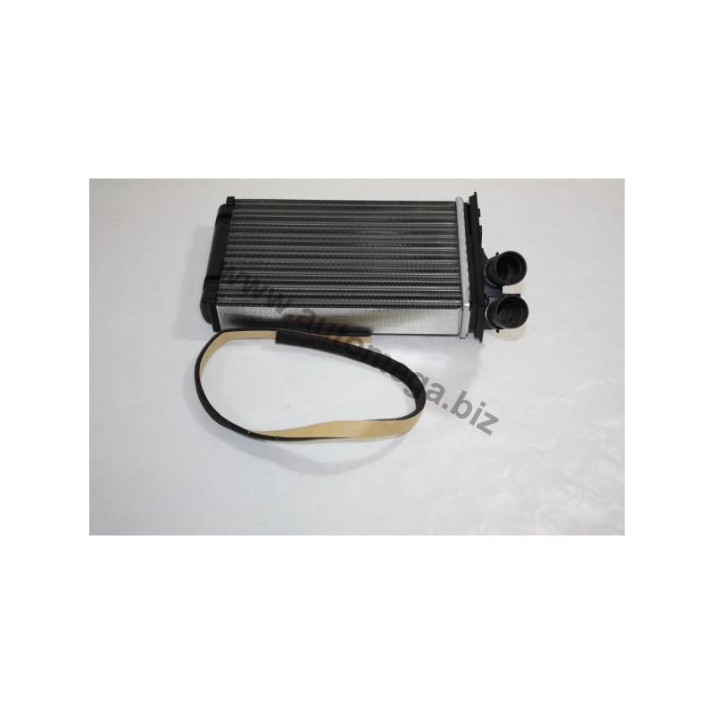Système de chauffage AUTOMEGA [160082110]