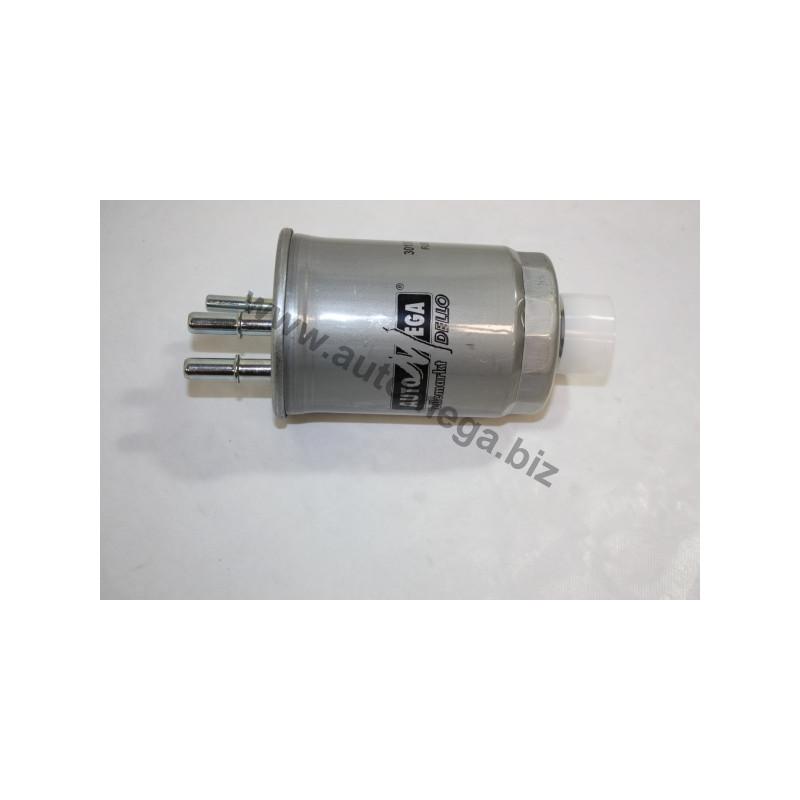 Filtre à carburant AUTOMEGA [180007410]