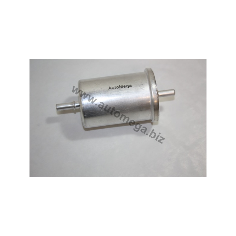 Filtre à carburant AUTOMEGA [180014610]