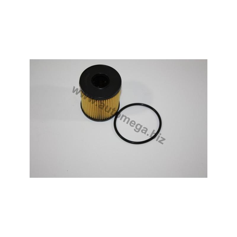 Filtre à huile AUTOMEGA [180036210]
