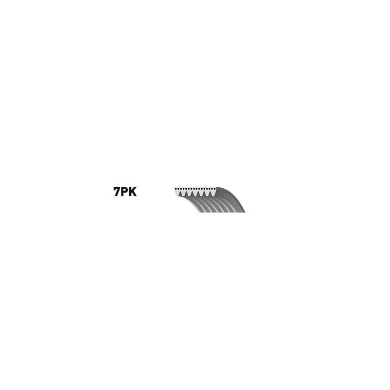 Dayco 7PK1275 Courroie Accessoire