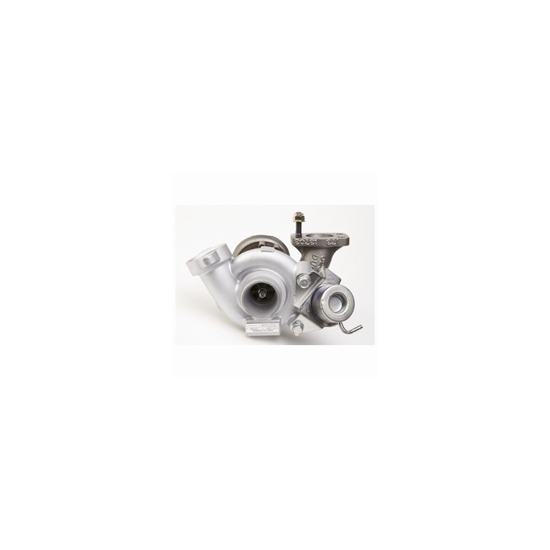 Turbocompresseur, suralimentation DELPHI [HRX501]