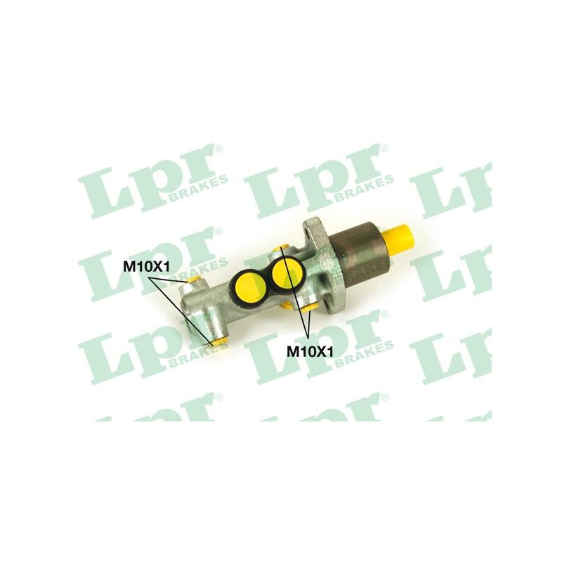 Maître-cylindre de frein LPR [1236]