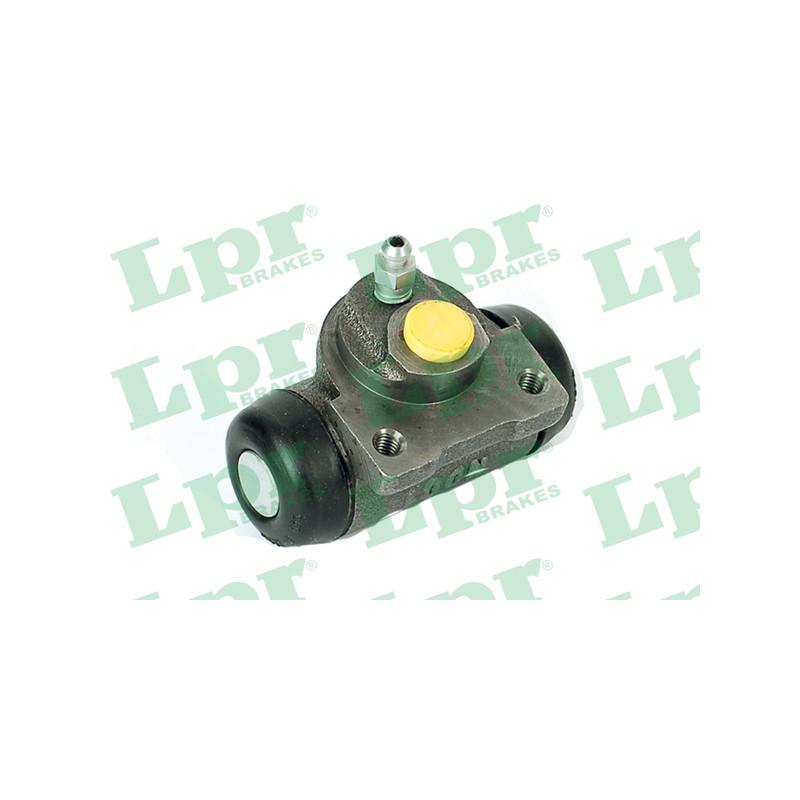 Cylindre de roue LPR [4096]