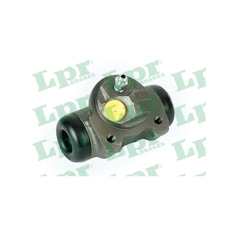 Cylindre de roue LPR 4251 pour ALFA ROMEO 33 1,5 4x4 - 95cv