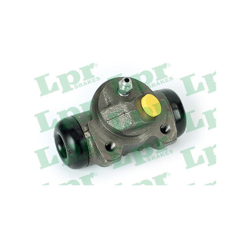 Cylindre de roue LPR 4296 pour ALFA ROMEO 33 1,5 4x4 - 95cv