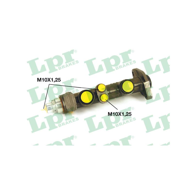 Maître-cylindre de frein LPR [6725]