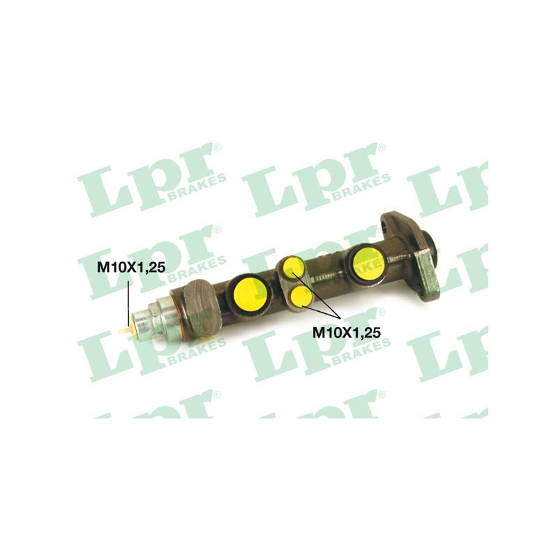 Maître-cylindre de frein LPR [6733]