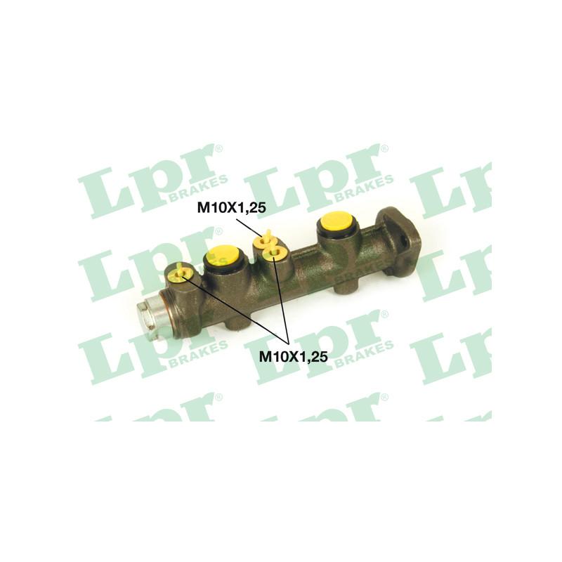 Maître-cylindre de frein LPR [6737]