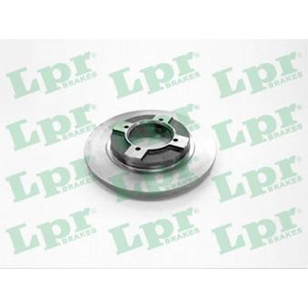 LPR N2111P
