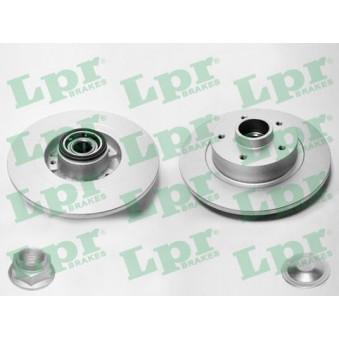 LPR R1049PCA