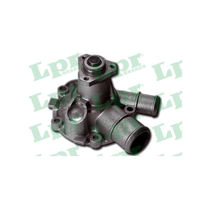Pompe à eau LPR [WP0186]