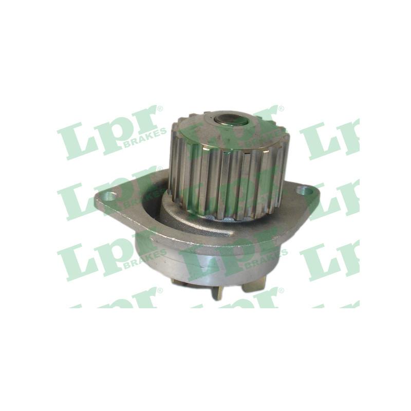 Pompe à eau LPR WP0630 pour CITROEN C2 1,6 - 109cv