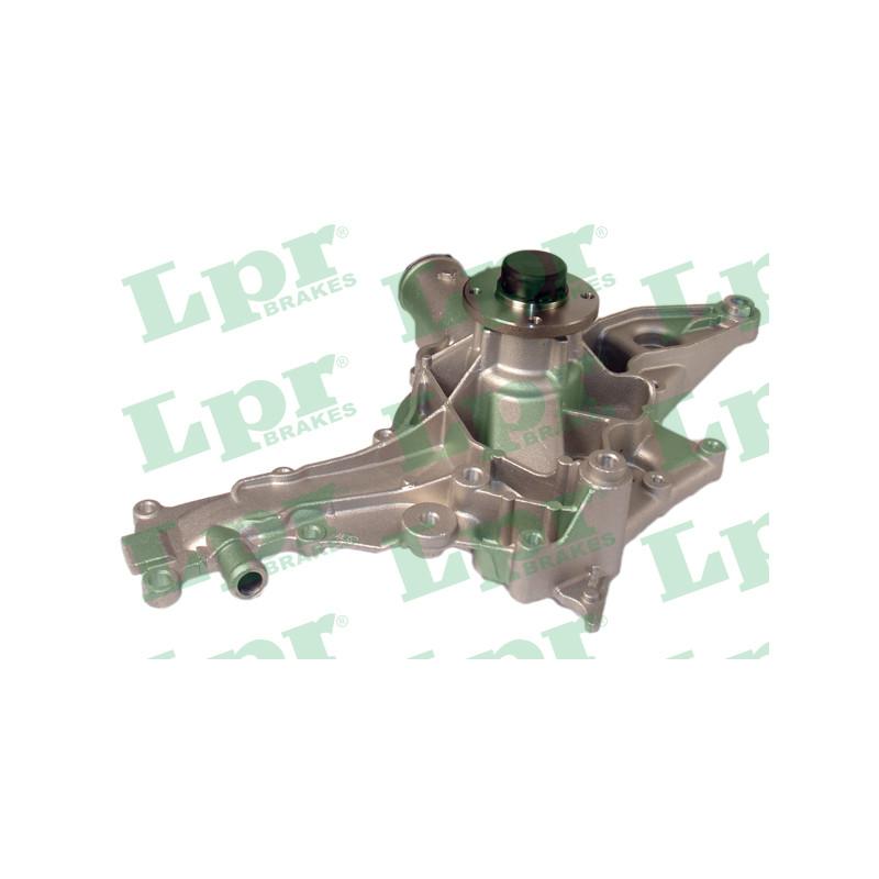 Pompe à eau LPR WP0687 pour MERCEDES-BENZ CLASSE C C 240 T - 170cv