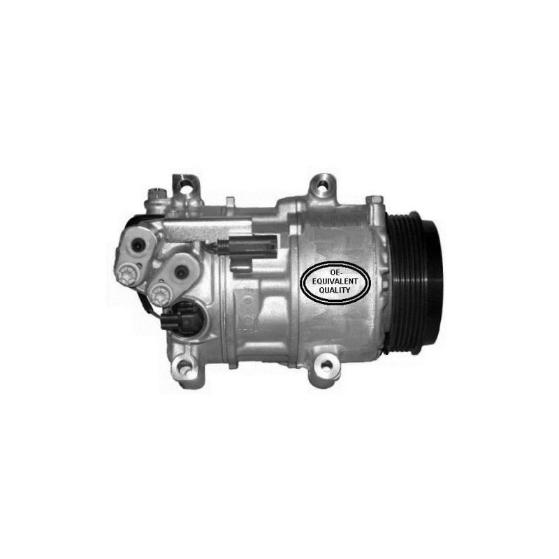 Compresseur, climatisation NRF [32584]