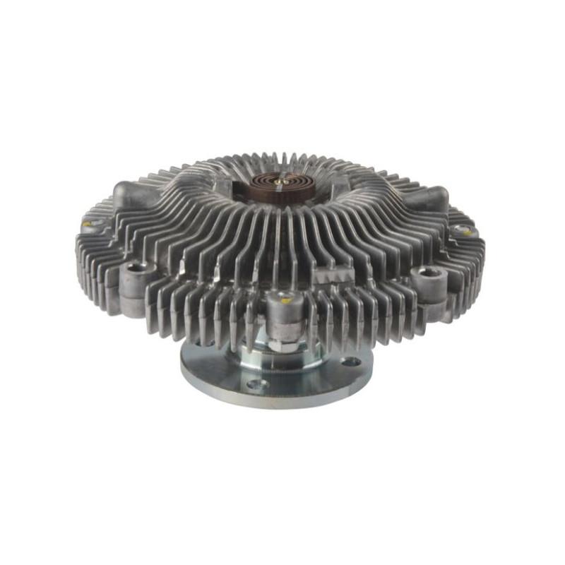 Embrayage, ventilateur de radiateur NRF [49576]