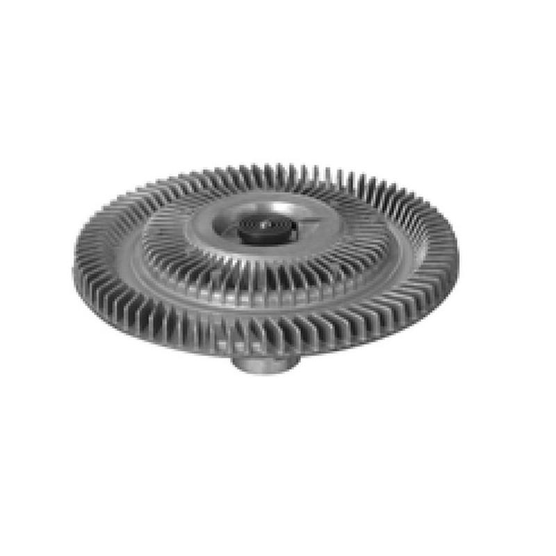Embrayage, ventilateur de radiateur NRF [49577]