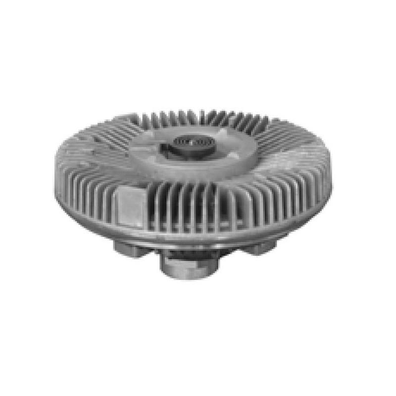 Embrayage, ventilateur de radiateur NRF [49606]