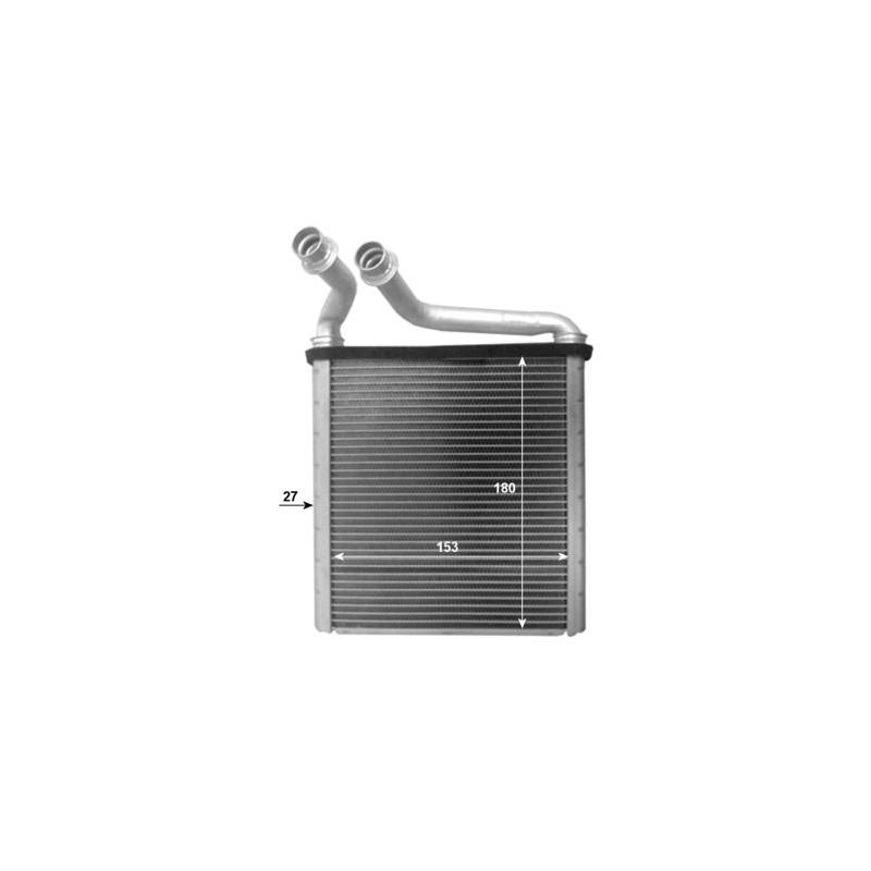 Système de chauffage NRF [54205]