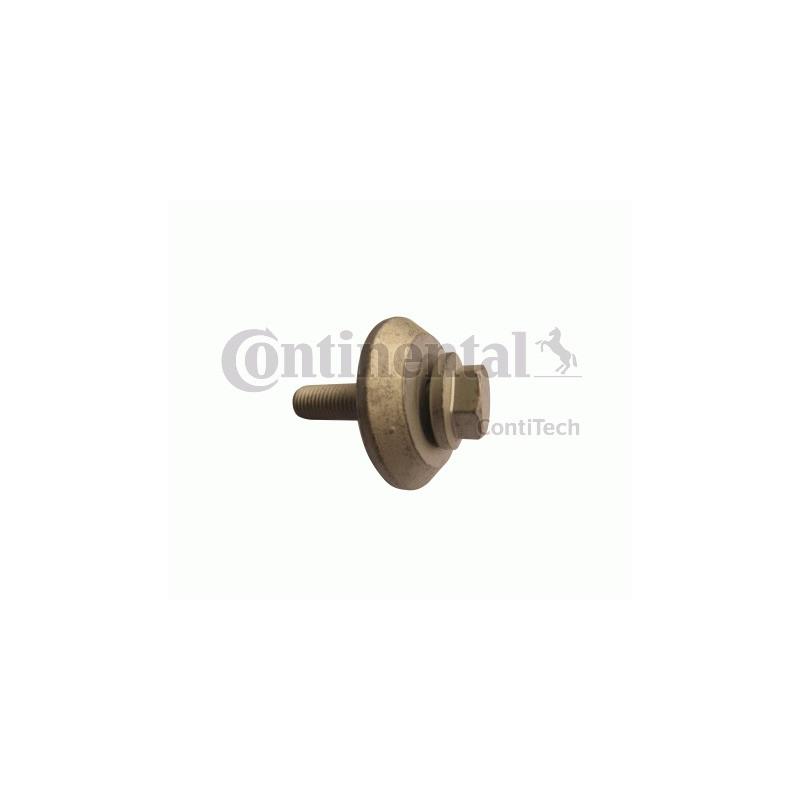Boulon / rondelle de poulie damper pour PEUGEOT 308-ii- 1,6 HDi
