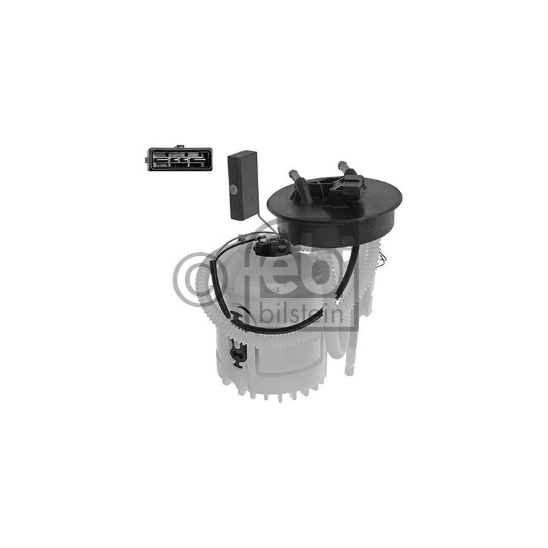 pompe carburant volkswagen golf iii cabriolet 1e7 1 8 75cv partauto. Black Bedroom Furniture Sets. Home Design Ideas