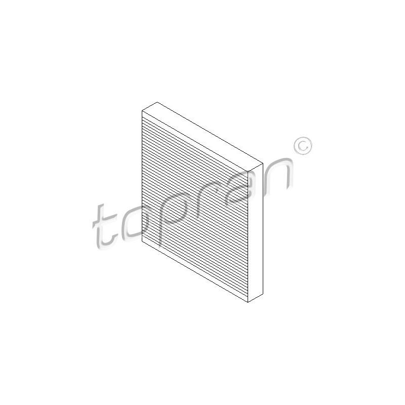 filtre d 39 habitacle opel astra j sports tourer p10. Black Bedroom Furniture Sets. Home Design Ideas