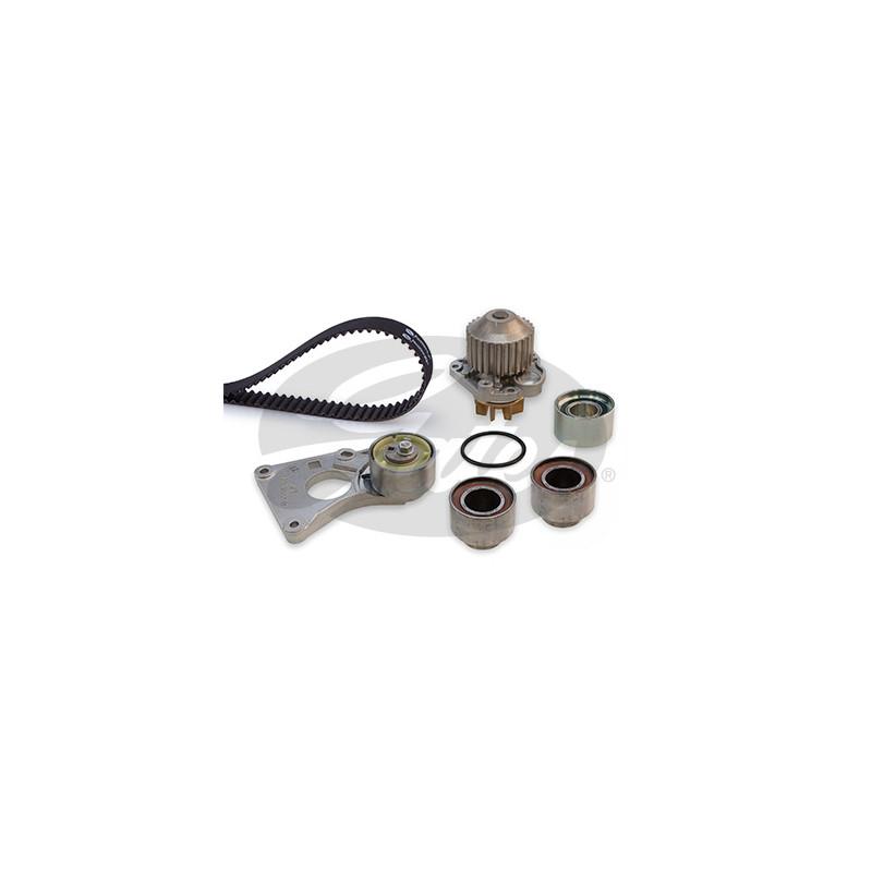 Pompe à eau + kit de courroie de distribution GATES [KP15602XS-1]