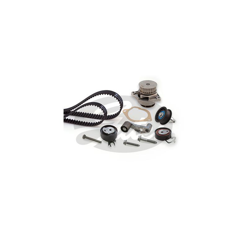 Pompe à eau + kit de courroie de distribution GATES [KP25565XS-1]