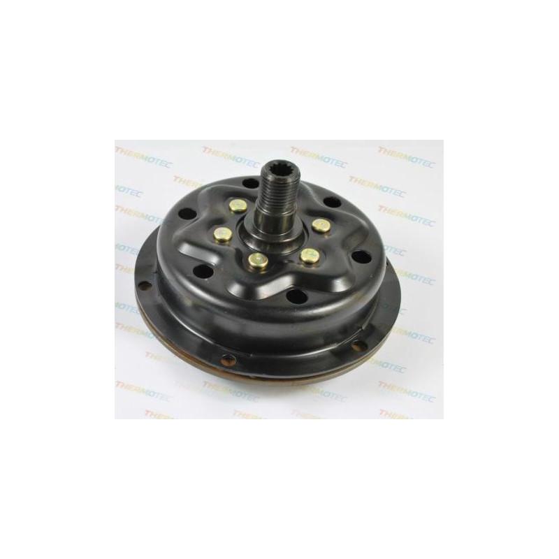 Embrayage magnétique, pour compresseurs de climatisation THERMOTEC [KTT040011]