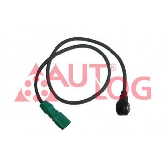 Capteur de cognement AUTLOG AS4620 pour AUDI A4 1,8 T - 150cv